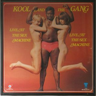 Kool-gang