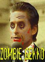 Zombiegekko
