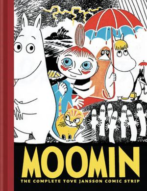 Moomincover